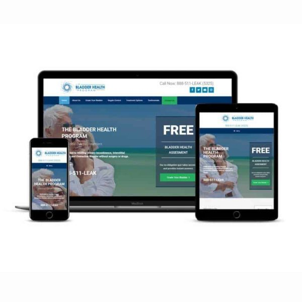Trinity, FL web design & website development