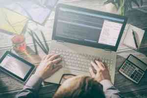 How a Front End Web Developer Can Make or Break Your Business