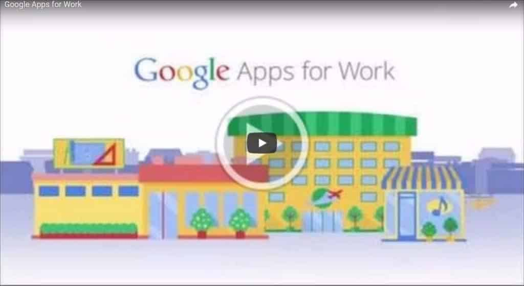 G Suite Administration New Port Richey Overview