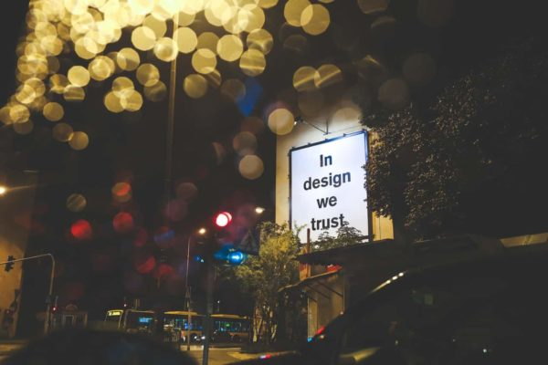 2018 Web Design Trends: What's New Versus What Matters